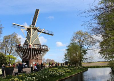 Visit to Holland